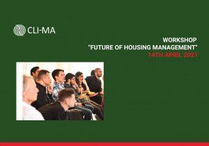 "Workshop ""Future of Housing Management"""